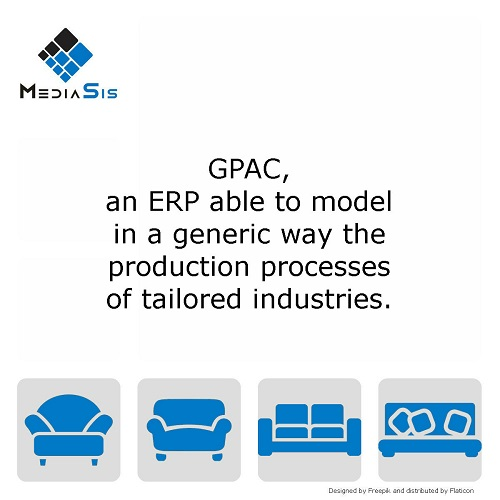 GPAC - Tailored industry solutions